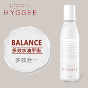 【HYGGEE】'休客' 多效水油平衡系列  [Balance]110ml |  多效合一|  保持皮肤水油平衡 有弹力