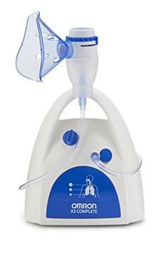 欧姆龙A3全压缩机雾化器呼吸用药哮喘吸入器套件