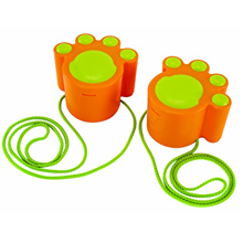 高原肺水肿(HAPE)走秀(橙色)E4014 [你的桶和铲子/雪播放/1年/ 2年/ 3年/ 4岁/德国/玩具/生日/圣诞礼物/益智玩具/男孩/女孩]