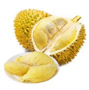 泰国进口golden pillow durian 金枕头榴莲  约3kg 新鲜水果 多省包邮
