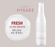 【HYGGEE】'休客' 多效清爽系列[Fresh]110ml |  多效合一| 微量护肤 保持皮肤水油平衡 有弹力