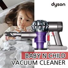 [DYSON]无绳吸尘器/ V6宝宝n儿童HEPA系统/手持数字电机/过敏车