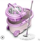 家用旋转拖把桶免手洗自动拖地墩布带拖布干湿两用式脱水甩水神器