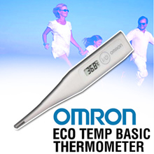 欧姆龙生态温度基本温度计