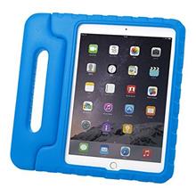 三和iPad的AIR2吸震蓝色方案PDA-IPAD65BL