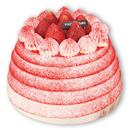 (北京)草莓物语鲜奶油蛋糕