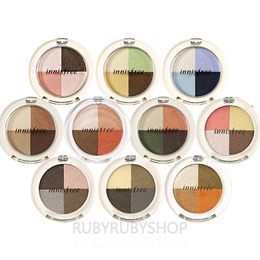 [INNISFREE] Mineral Shadow - 5g