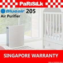 BLUEAIR 205(SMOKESTOP FILTER) - 新加坡保修