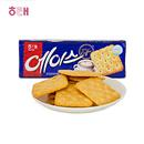 【海地村】韩国食品进口 海汰 艾斯饼干 121g