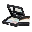 GivenchyPrisme Visage Silky Face Powder Quartet 0.38oz, 11g Color: 1 Mousseline Pastel