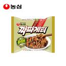 【海地村】韩国食品进口  农心 袋装拉面 1袋 140g 韩式炸酱面