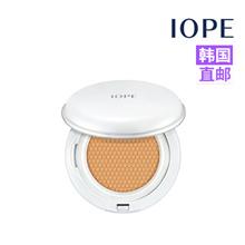 韩国直邮 IOPE亦博 水滢多效气垫BB霜 15g*2